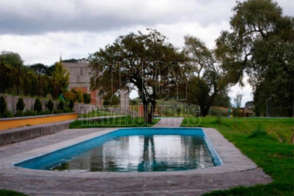 Oferta hotelera aumenta en el Pueblo Mágico de Tepotzotlán - Hoy Tamaulipas