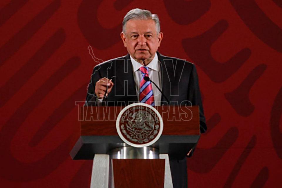 5d45cb55ac Hoy Tamaulipas - Si he polarizado a la nacion reconoce Lopez Obrador