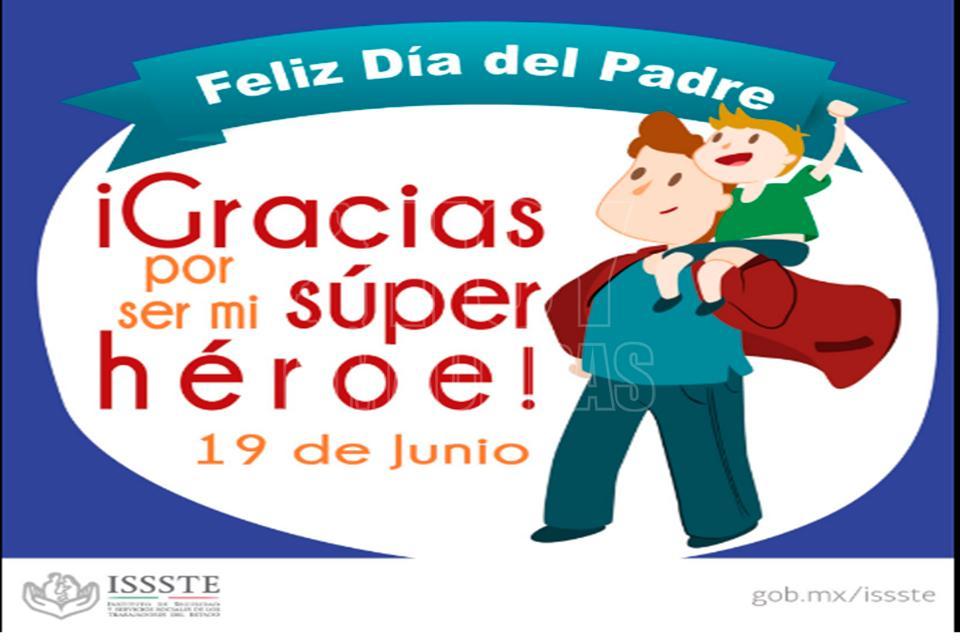 Hoy tamaulipas fomenta issste paternidad responsable for Paternidad responsable