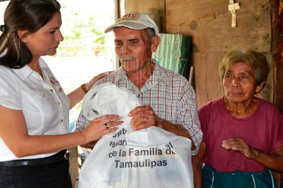 Hoy Tamaulipas Invita Dif San Fernando A Campania De