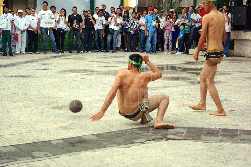 Hoy Tamaulipas Juegos Autoctonos Y Tradicionales Lazos De