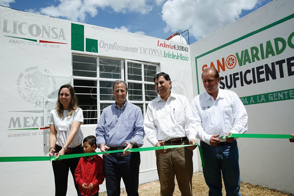 Hoy tamaulipas jose antonio meade destaca avance en - Mas y mas curriculum ...