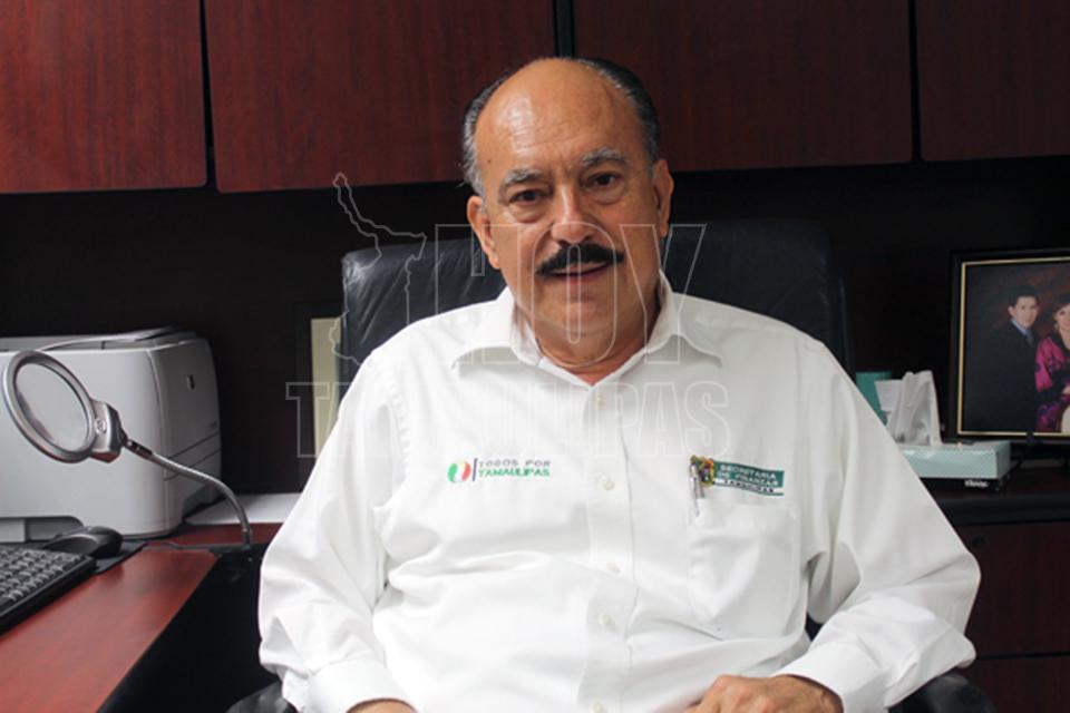 Hoy tamaulipas supero fiscal de reynosa en 9 meta de for Oficina recaudacion