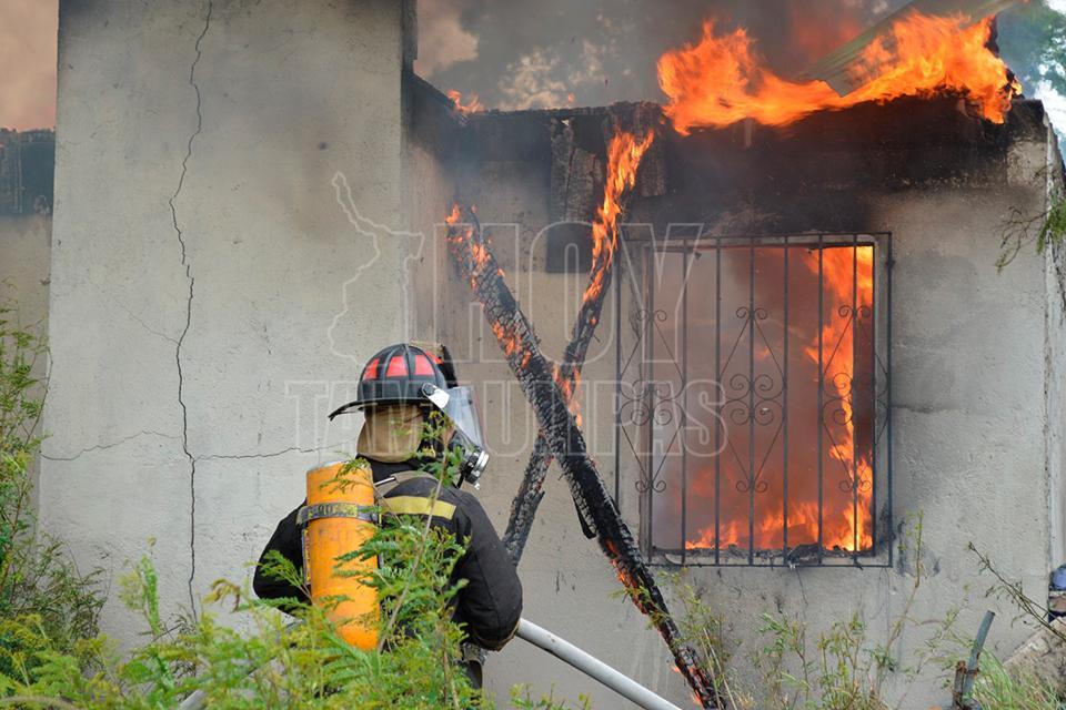 Hoy tamaulipas se incendia casa de anciano en reynosa - La casa del hogar ...
