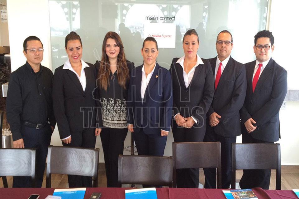 hoy tamaulipas grupo hotelero mision abre sus puertas en
