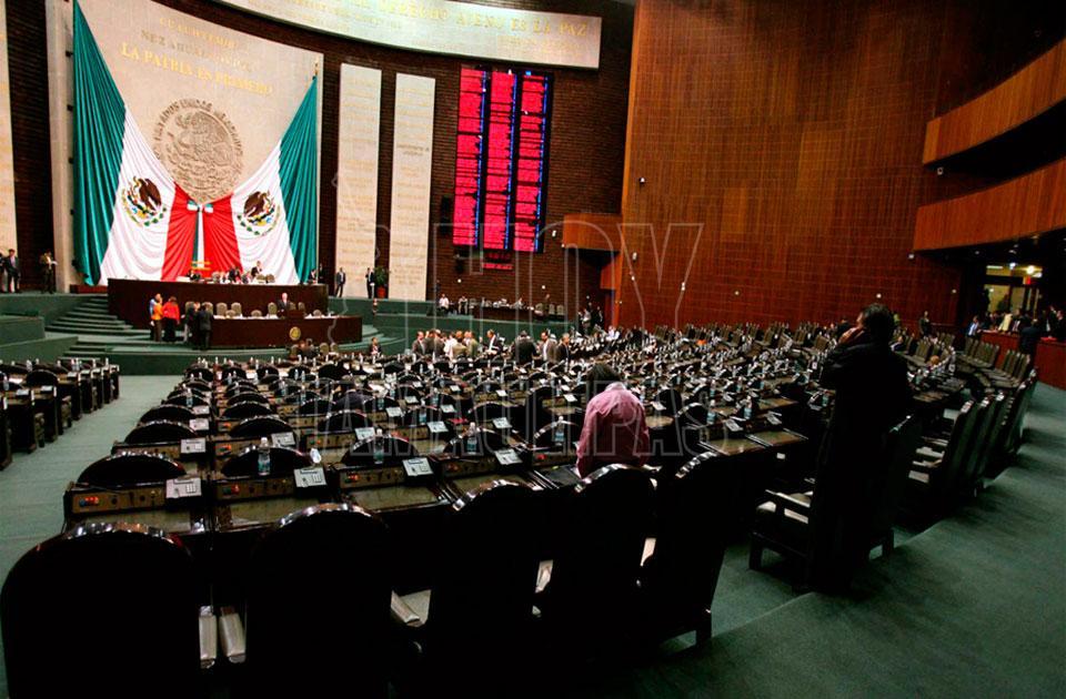 Hoy tamaulipas camara de diputados aprueba reformas for Camara de diputados leyes