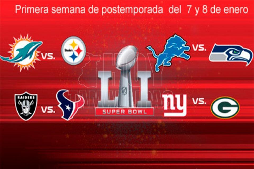 Hoy Tamaulipas Definidos Juegos Para La Primera Semana De