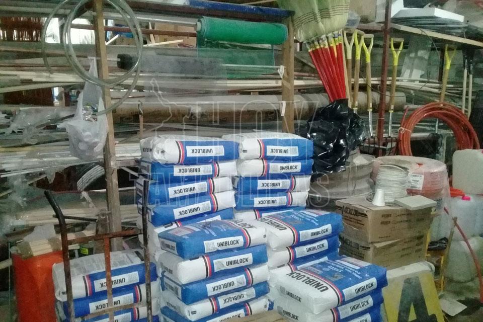 Hoy tamaulipas aumentan costos del material para for Precios de construccion