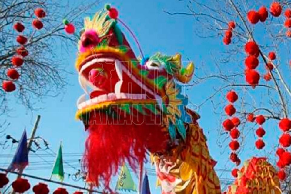 Hoy tamaulipas inician festejos por 45 aniversario de - Que dias dan mala suerte en la cultura china ...