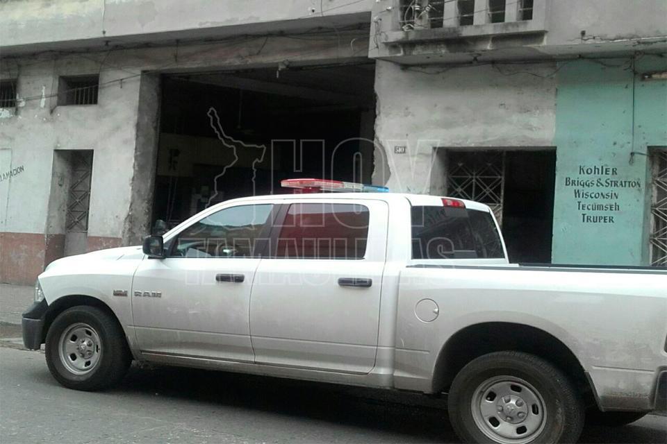 Identifican a adolescente muerta en Álvaro Obregón de la Ciudad de México - Hoy Tamaulipas
