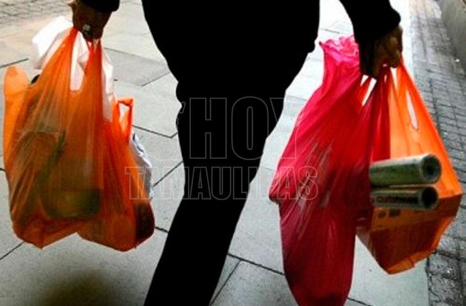 Hoy tamaulipas quitar bolsas de plastico no es solucion a la contaminacion dicen en matamoros - Quitar gotele plastico ...