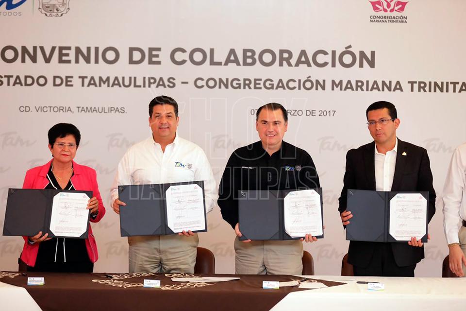 Hoy tamaulipas gobierno de tamaulipas y organizacion for Ing mesa y lopez
