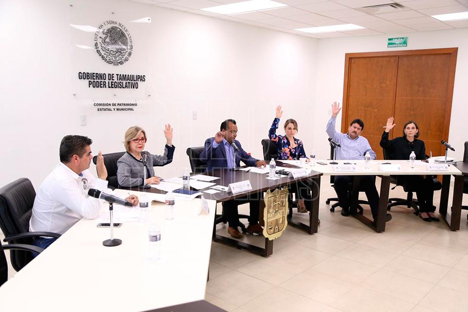 oficinas consulares en Nuevo Laredo, para que atiendan a migrantes