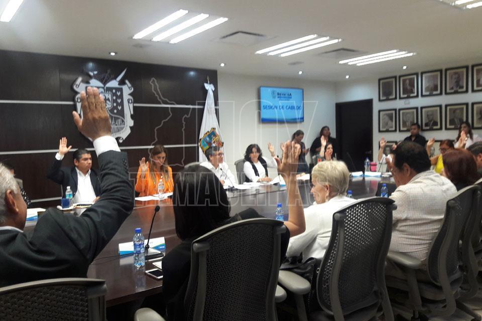 Hoy tamaulipas aprueban en reynosa compra de 23 nuevos for Compra de comedores nuevos