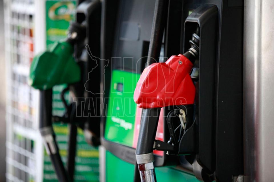El gasto de la gasolina en patrol