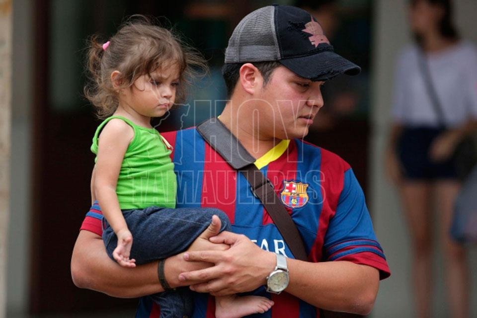 Hoy tamaulipas senialan que paternidad responsable for Paternidad responsable