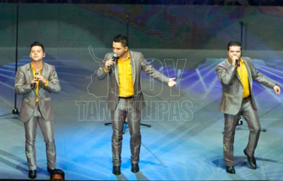 1dee568fae Hoy Tamaulipas - La Arrolladora Banda El Limon presenta su nuevo album  Libre otra vez