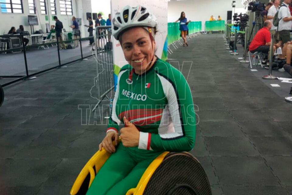Hoy tamaulipas federacion de deportes sobre sillas de ruedas piedra angular en area paralimpica - Deportes en silla de ruedas ...