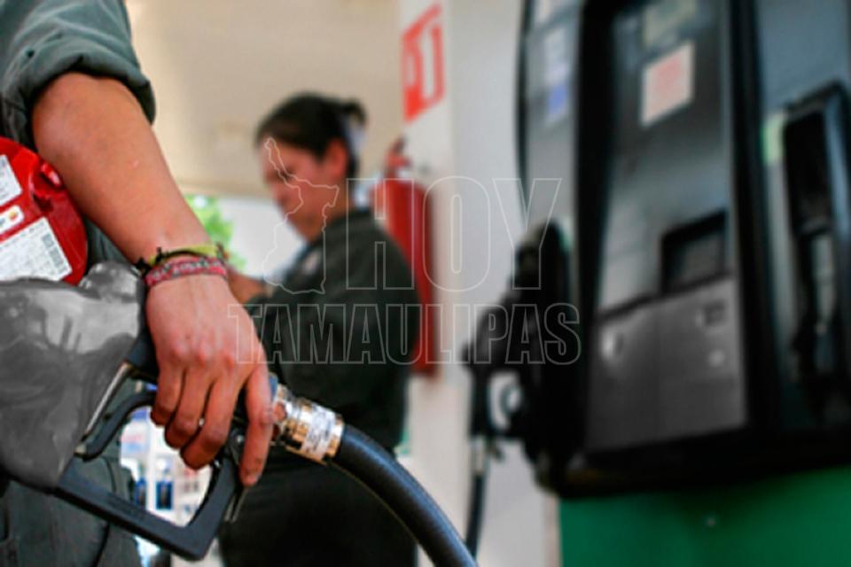 Se gasta cuanto por término medio la gasolina a 100 km