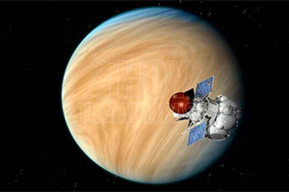 Hoy tamaulipas nasa enviara satelites miniatura para investigar atmosfera de venus - La venus del espejo ...