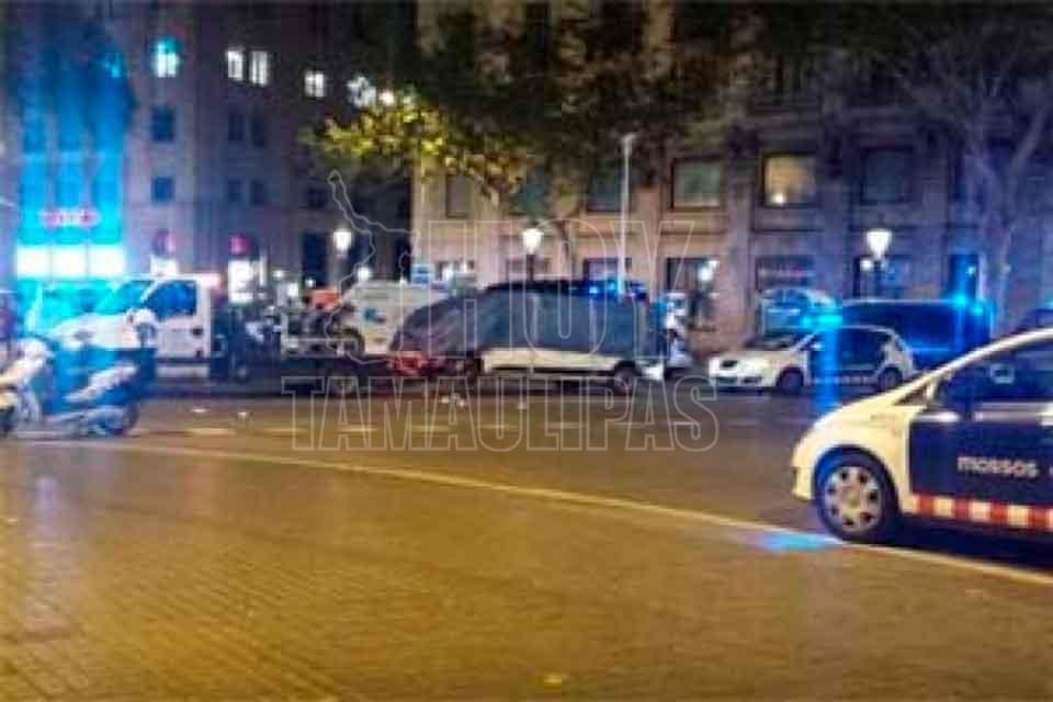 Hoy tamaulipas dos italianos muertos en atentado en - Los italianos barcelona ...