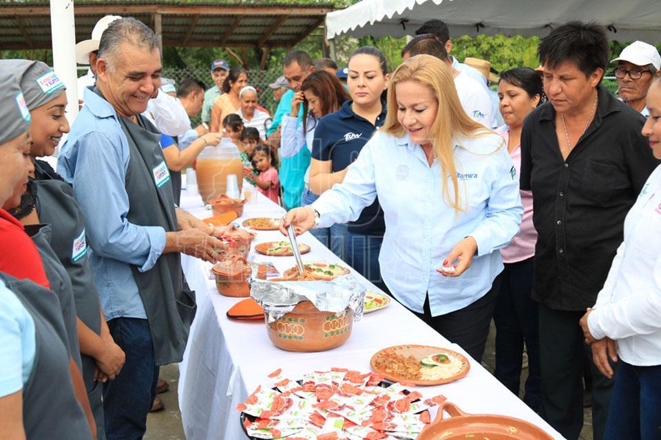 Hoy Tamaulipas Ponen En Funcionamiento Comedor