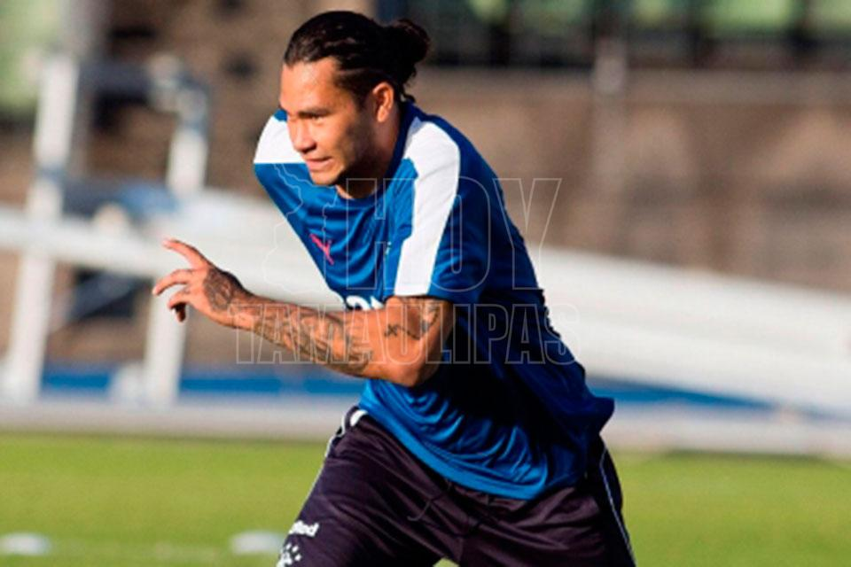 Hoy Tamaulipas - Gullit Penia confia recuperar su nivel futbolistico ... b637e5c5c9616