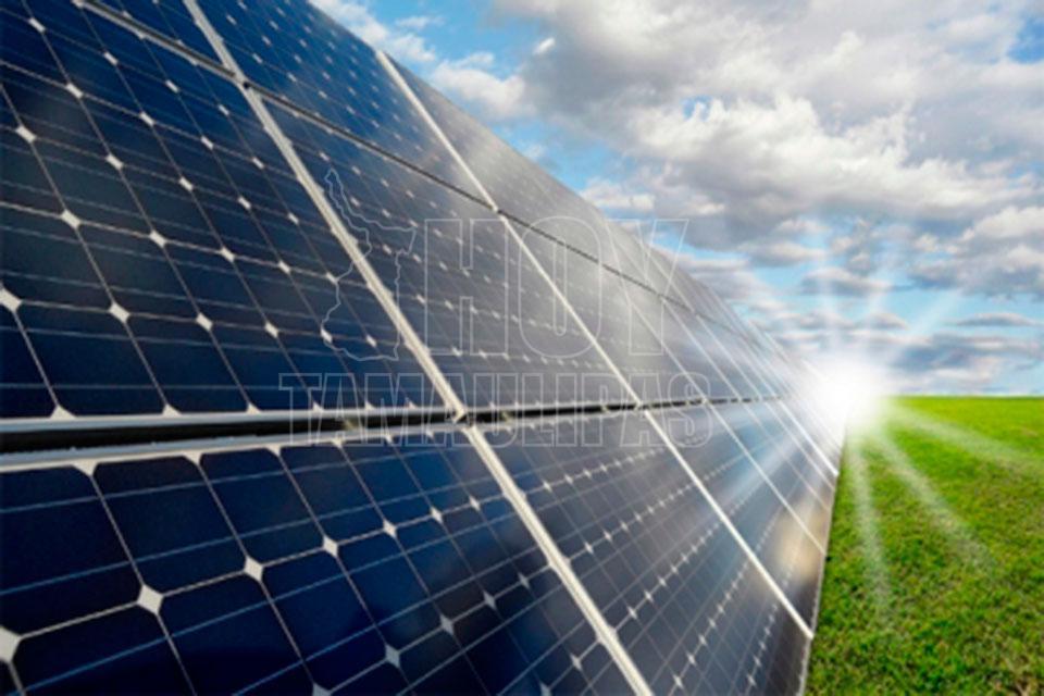 Hoy Tamaulipas Luz Solar La Mejor Alternativa Para