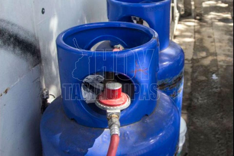Hoy tamaulipas pide pc de nuevo laredo revisar manguera for Tanque de gas butano