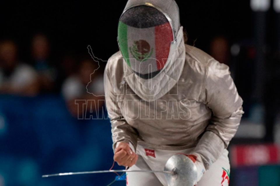 Hoy Tamaulipas Mexico Acumula Ocho Medallas En Juegos Olimpicos De