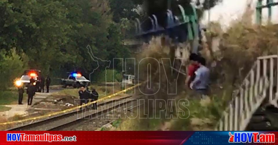 Hoy Tamaulipas Veracruz Hombre Se Suicida En Puente De Circuito Presidentes En Xalapa