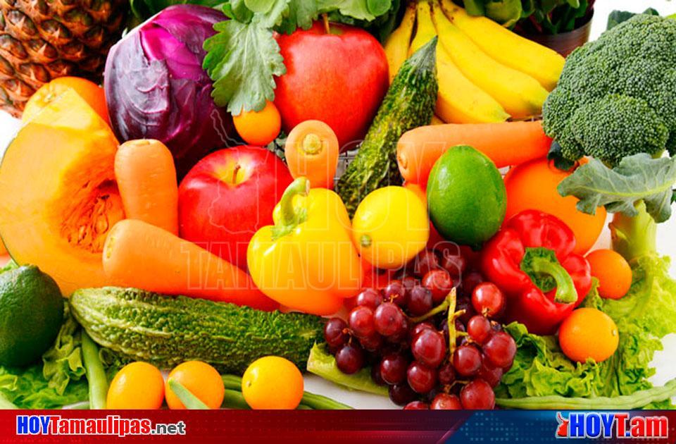 Hoy Tamaulipas 16 De Octubre Dia Mundial De La Alimentacion