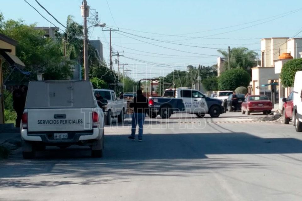 Encuentran cuerpo de ama de casa putrefacto en Altamira - Hoy Tamaulipas