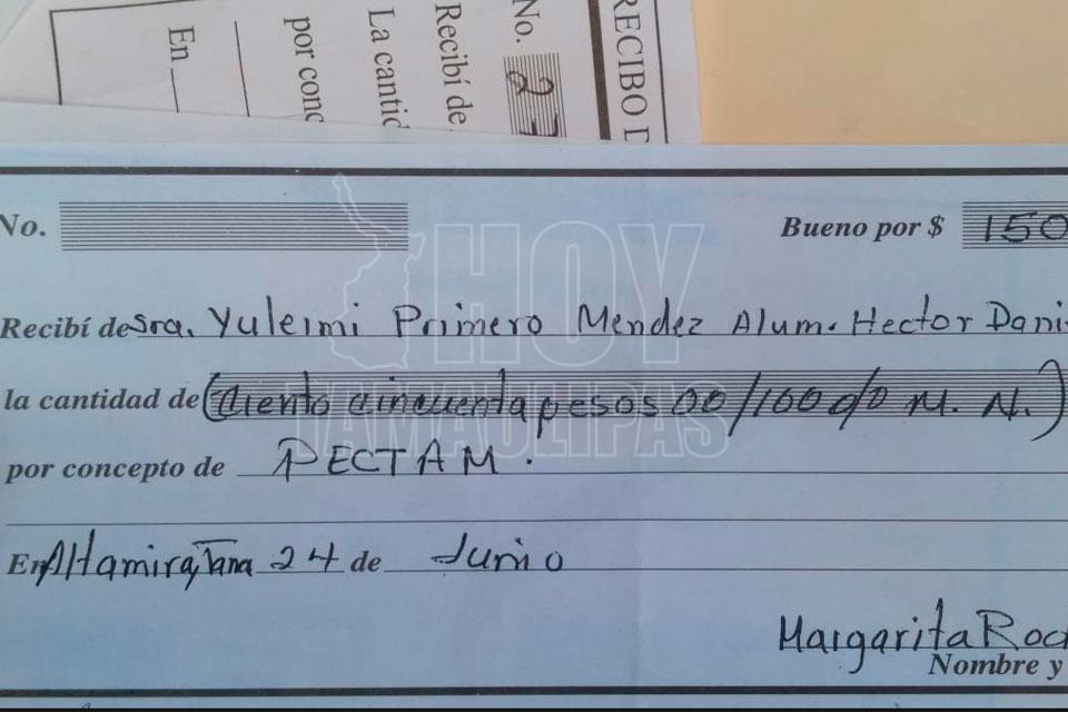 Le niegan acceso a niño en Primaria de Altamira - Hoy Tamaulipas