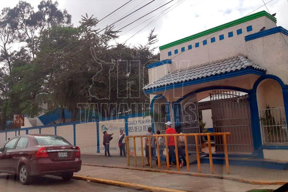 Detectan irregularidades en comedores escolares de Altamira - Hoy Tamaulipas