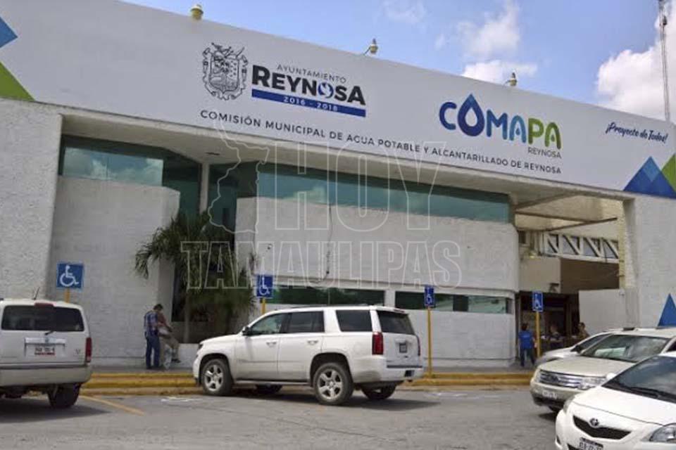 Comapa suspenderá agua en amplio sector por reparaciones en Reynosa - Hoy Tamaulipas