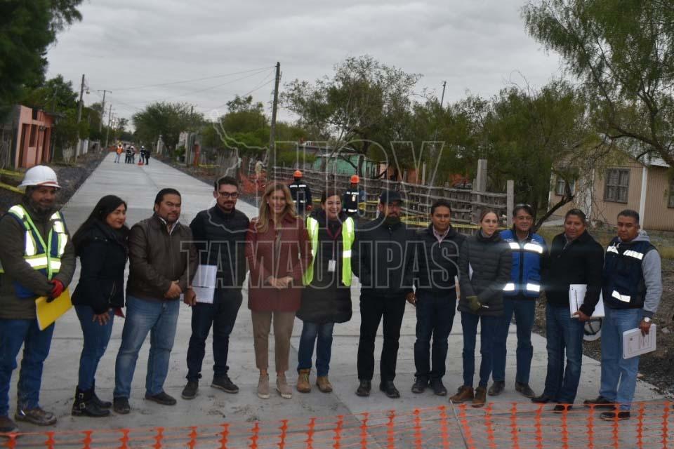 22 obras de calidad para Reynosa - Hoy Tamaulipas