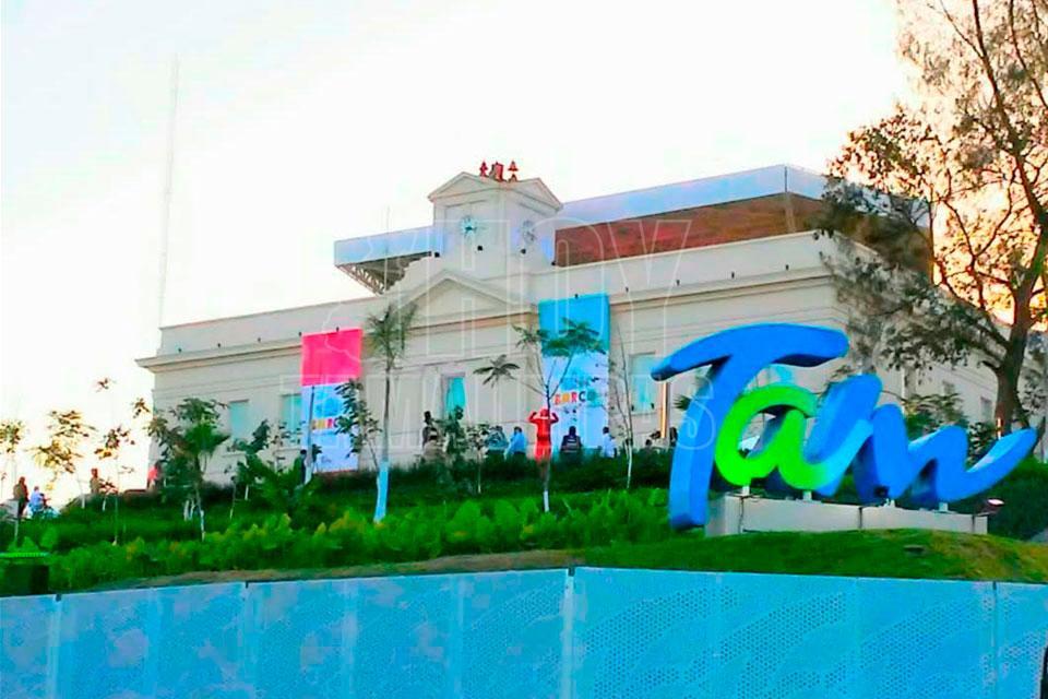 Hoy Tamaulipas Renta Espacios Museo Del Ninio De Tampico