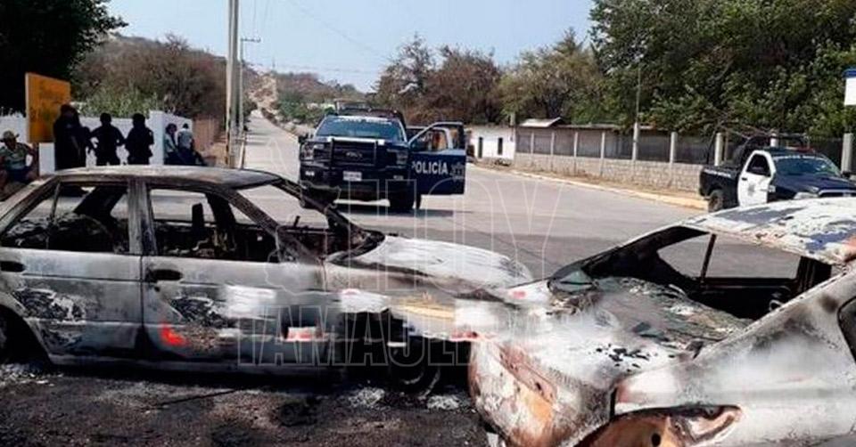 Demanda la CNDH proteger a pobladores e investigar matanza
