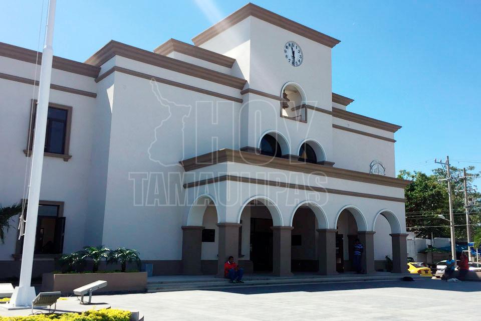 Pese a recortes, garantizan en Altamira pago de 25 mdp en aguinaldos - Hoy Tamaulipas