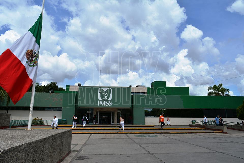 Le da Xico 92 horas al IMSS para pagar 2 mdp del agua - Hoy Tamaulipas